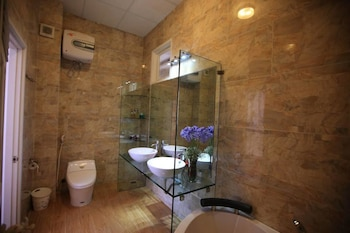 Terrasse Des Roses - Bathroom  - #0