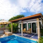 蘇梅島海洋渡假飯店