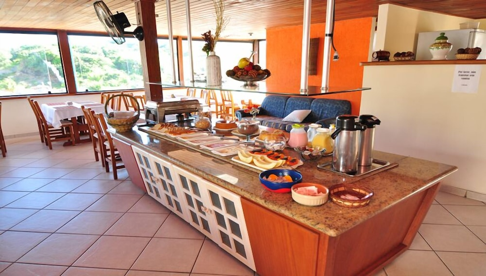 Hotel da Canoa