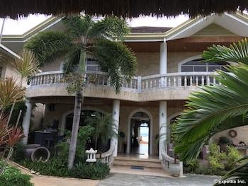 Linaw Beach Resort Bohol Hotel Front