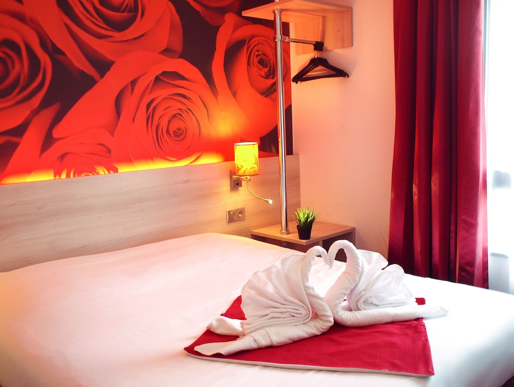 Hôtel Inn Design Montargis Resto Novo