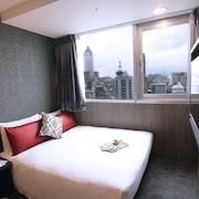 台北日記旅店 - 萬國館