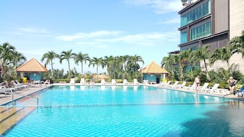 Private sale: save 10% Vtsix Condo Service at View Talay Condo Pattaya (Montana 443816 3) photo