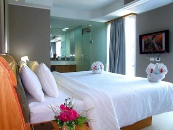 D Day Resotel Pattaya - Guestroom  - #0