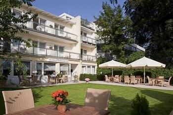 Hotel Parkfrieden