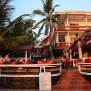 海景宮殿飯店