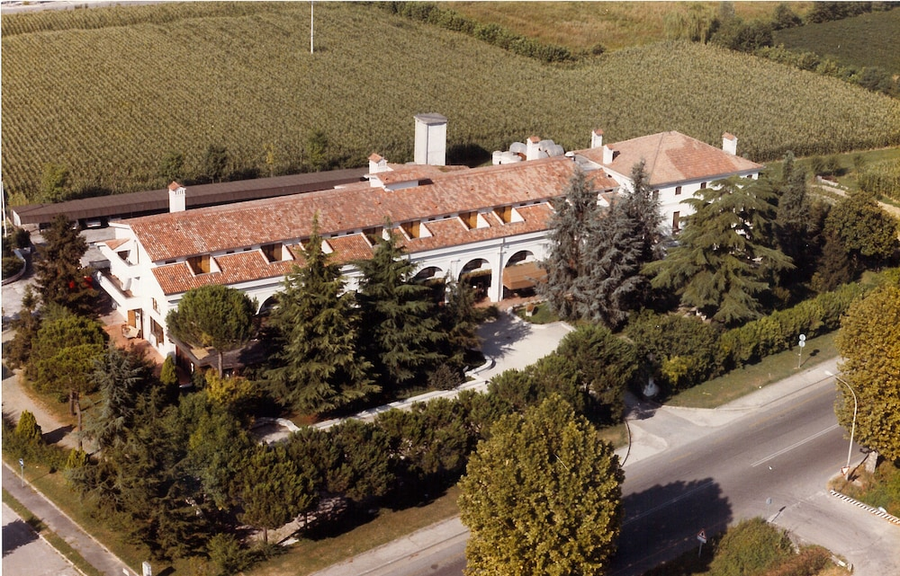Hotel El Rustego