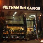 西貢越南酒店