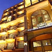 維多利亞寧曼飯店