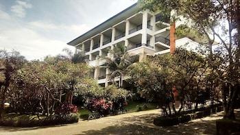The Oxalis Regency Hotel Magelang