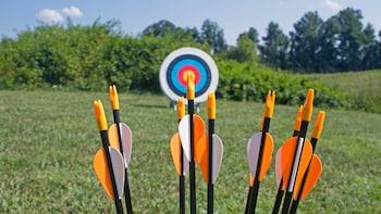 Airlie - Archery  - #0