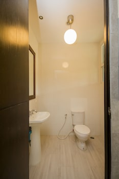 Tamnak Beach House - Bathroom  - #0