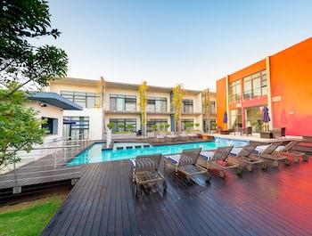Photo for Blue Diamond Boutique Hotel in Pretoria