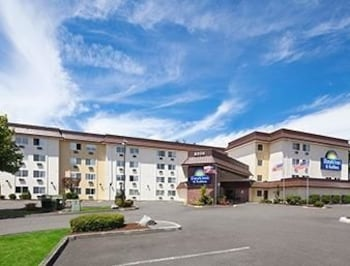 Days Inn Lacey Olympia Area