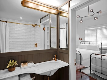Life Hotel NoMad - Bathroom  - #0