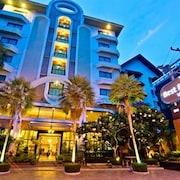 最佳海灘別墅飯店
