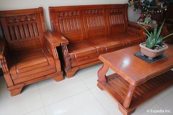 Bora Sky Hotel Boracay Lobby Sitting Area