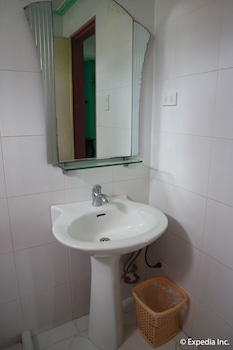 Bora Sky Hotel Boracay Bathroom Sink