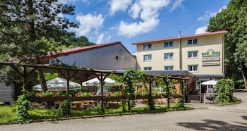 Sporthotel Wernigerode