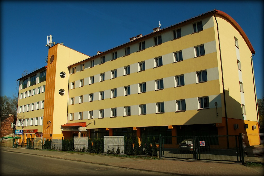 Osrodek hotelowy Optima