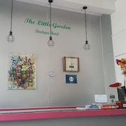 小花園精品飯店