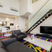 阿特茲精品公寓飯店