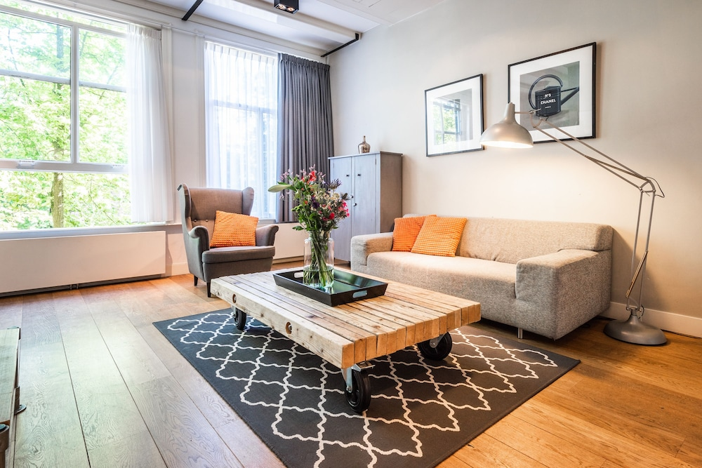 Short Stay Group Prinsengracht Canal house Serviced Apartments