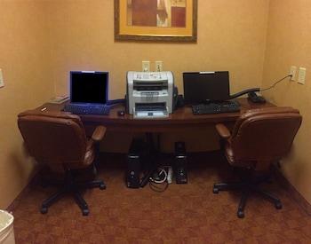 Americas Best Value Inn & Suites Livingston - Business Center  - #0