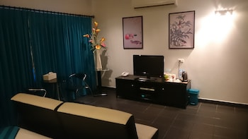 The Venue Residence and Cabaret - In-Room Amenity  - #0