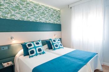 巴加馬公寓式飯店