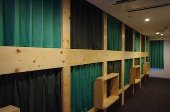 京都考山劇院飯店