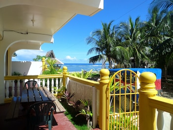 Sailfish Bay Surf & Big Game Fishing Lodge Surigao Del Norte Terrace/Patio