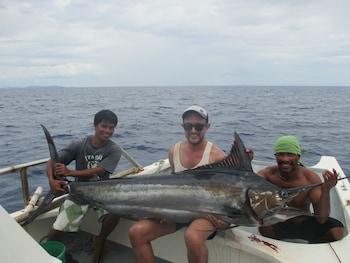 Sailfish Bay Surf & Big Game Fishing Lodge Surigao Del Norte Fishing