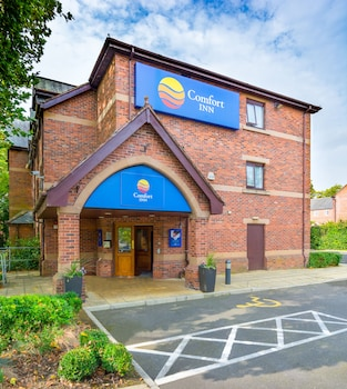 Photo for Comfort Inn Manchester North in Manchester
