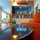 Graffiti L Hostel