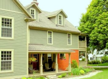 The Red Coat Bed & Breakfast