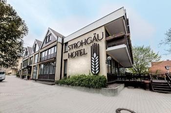斯特洛克諾富飯店