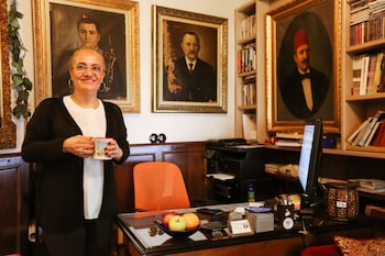 Photo for Faik Pasha Hotels in Istanbul