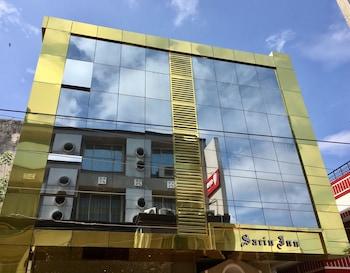 薩林精品飯店
