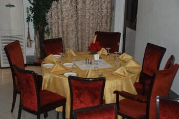 MJ Grand Hotel - Restaurant  - #0