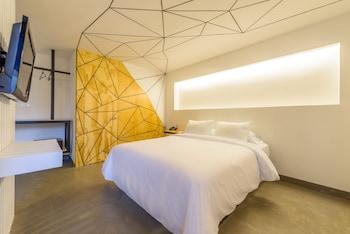 Hotel el Peñón