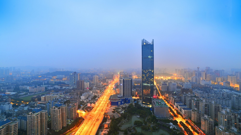 InterContinental Fuzhou