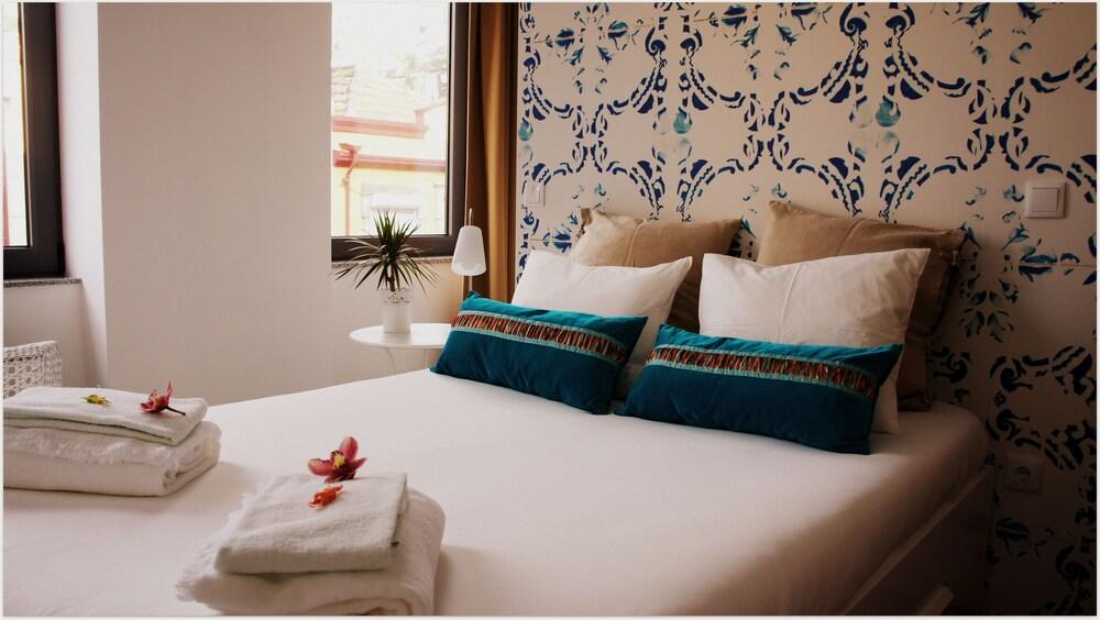 Gaia-Porto Hostel