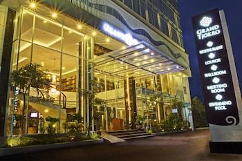 大日惹特約克洛飯店