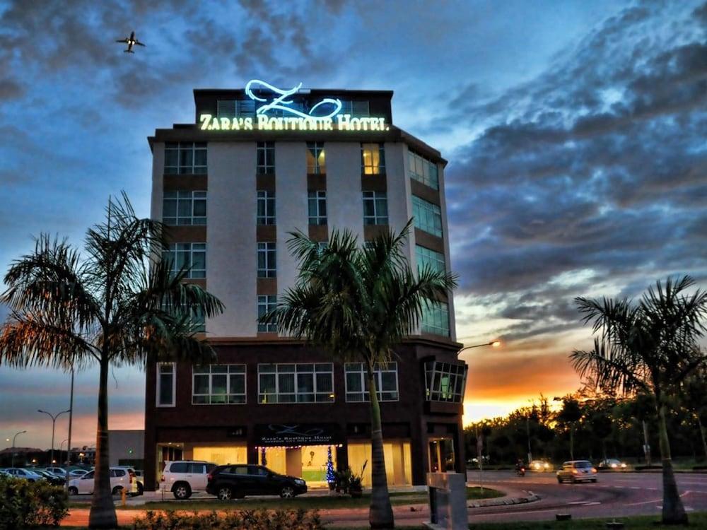 Zara's Boutique Hotel