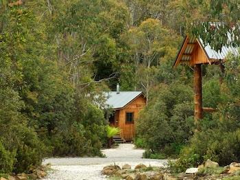 Cradle Mountain Highlanders Cottages