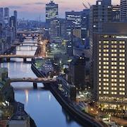 大阪三井花園頂級飯店