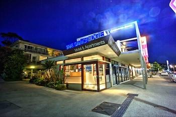 桑德里奇汽車旅館