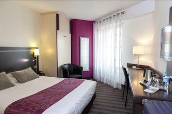 tarifs reservation hotels Brit Hotel Belfort Centre - Le Boreal
