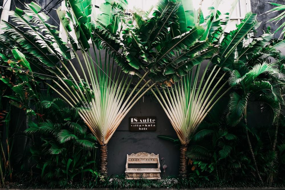 18 Suite Villa Loft by AMITHYA